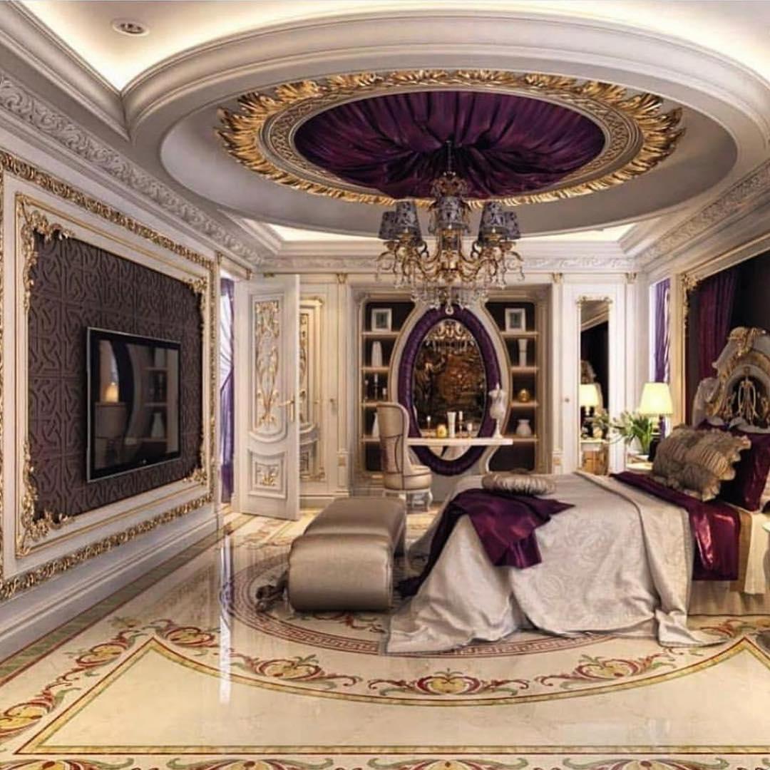 دکوراسیون کدام اتاق خواب را می پسندید؟