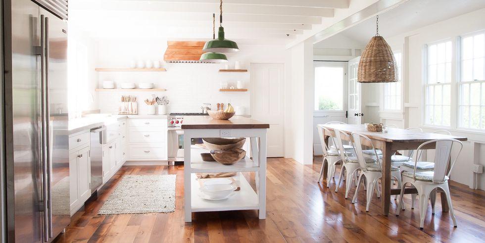 30 ایده الهام بخش غیرمتعارف برای آشپزخانه