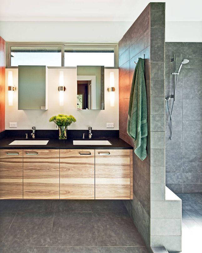 آماده برای سال جدید با شیرآلات منحصر به فرد برای دیزاین حمام